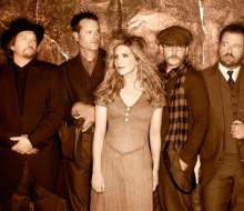 Text // Alison Krauss – bluegrassdrottning med låg profil