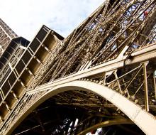 Text // Resa till Paris med barn