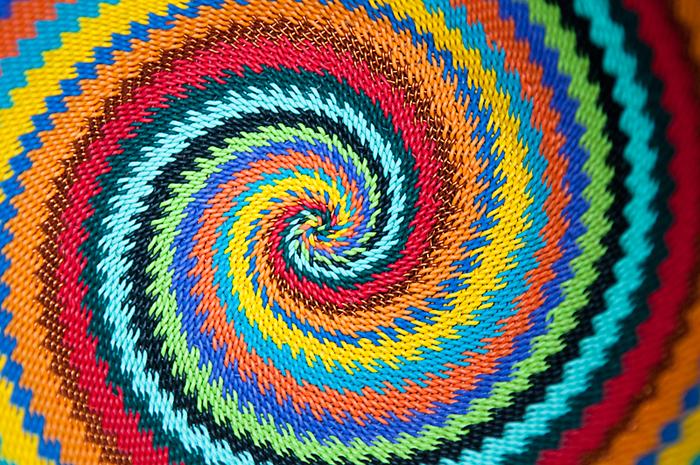 Foto // Färg, form & mönster