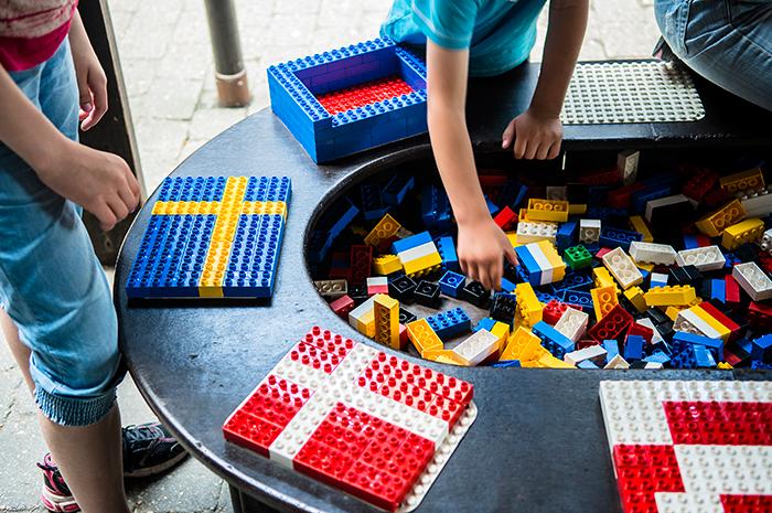 Text // Legoland – nästan som en riktig värld